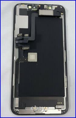 Original iPhone 11 Pro OLED Screen Digitizer Genuine Apple OEM Display