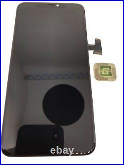 Original iPhone 11 Pro OLED Screen Digitizer Genuine Apple OEM Display 8/10