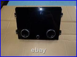Range rover sport l494 2018 Touch Pro lower Display AC Audio Screen lr117135