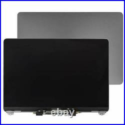 Replacement MacBook Pro Mid 2018 A1989 LCD Screen Display Assembly Grey