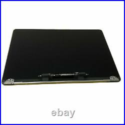 Replacement MacBook Pro Mid 2020 A2289 LCD Screen Display Assembly Grey