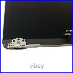 Retina A2159 LCD Screen Display assembly for Macbook Pro 13 2018 2019 Grey