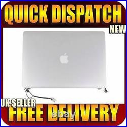 Retina Display Screen Assembly For MacBook Pro A1398 15 inch Late 2013