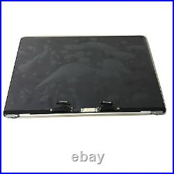 Retina LCD Screen Display assembly for Macbook Pro 13 A1989 2018 2019 Grey