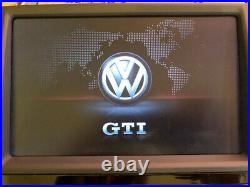 VW Discover PRO 8 Inch MIB 2 Media MONITOR Touch Screen Display Panel 5G0919606