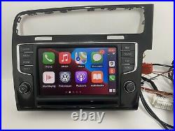 VW Discover PRO NAV 8 Display Screen 5G0919606 GOLF PASSAT B8 TIGUAN TOURAN
